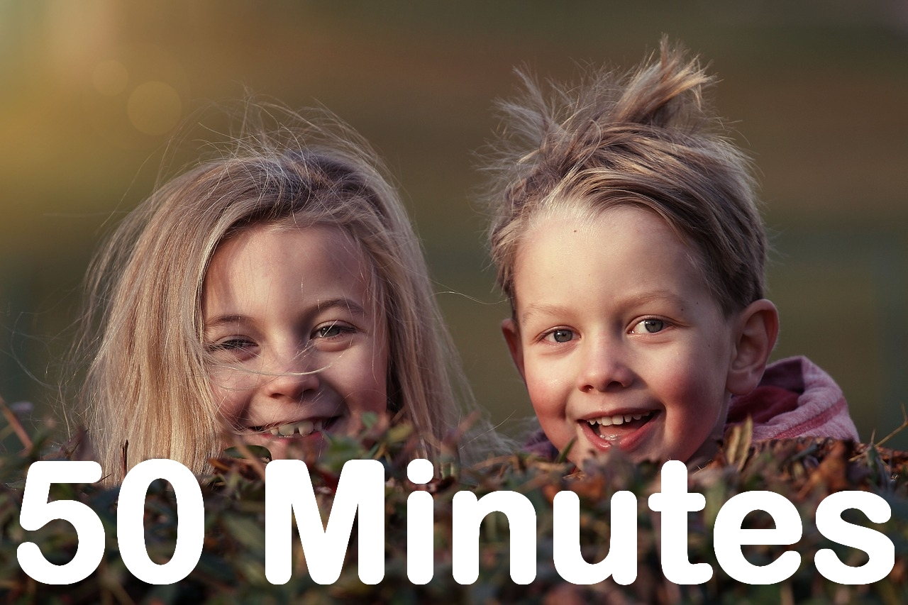 50 MIN SKYPE / PHONE / EMAIL PARENTING GUIDING SESSION